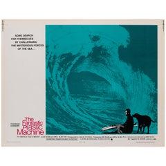 """""""Fantastic Plastic Machine"""" Original US Film Poster"""