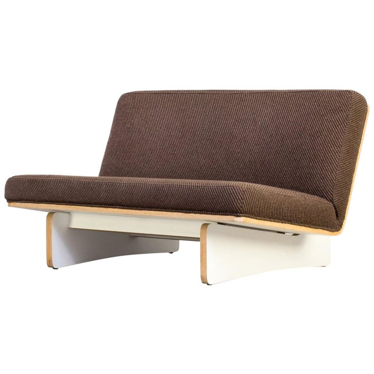 1970s Kho Liang Ie C671 Sofa for Artifort