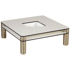Coffee Table by Joe Colombo Vintage, Italy, 1960s-1970s