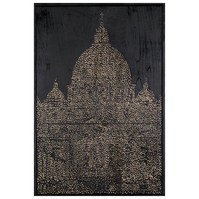 'Rome' by Ren Hui