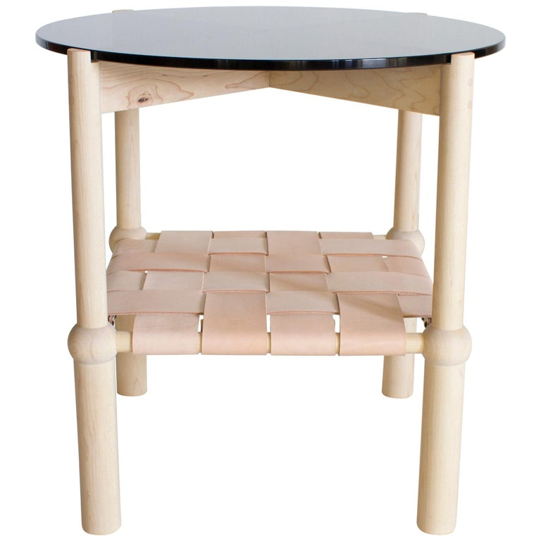 Mae Side and End Table For Sale