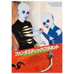 La Planete Sauvage / Fantastic Planet