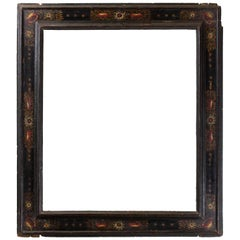 Central Italy Frame, Late 16th-Early 17th Century