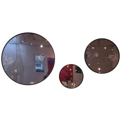 'Mirage' Mirrors by McCollin Bryan