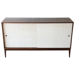 Paul McCobb Planner Group Mid-Century Modern Sideboard Credenza