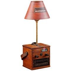 Foster Instrument Nightlight
