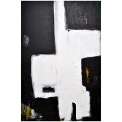 Original Modern Yamil O. Cardenas Abstract Acrylic Painting
