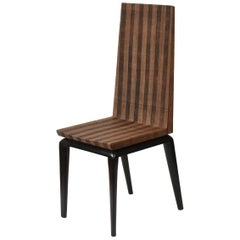 Early Ria & Yiouri Augousti Occasional Chair, 1990s