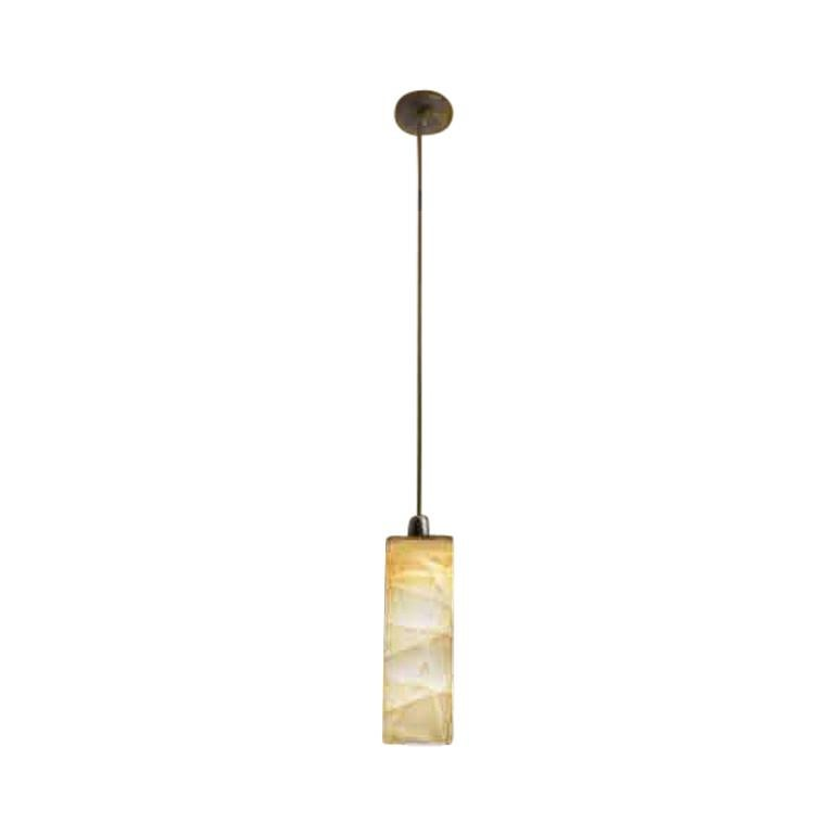 Follia rectangular pendant light in topaz with crystal threads by follia rectangular pendant light in topaz with crystal threads by paolo crepax for sale aloadofball Choice Image