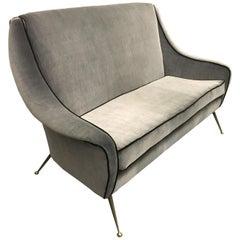 1950 Italian Sofa