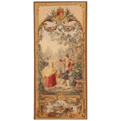 Recreation of a Classic 18th Century Tapestry