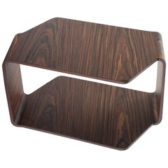 Nube Italia Circus Table in Solid Wood by Mario Ferrarini