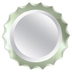 Italian Midcentury Mirror, 1970s