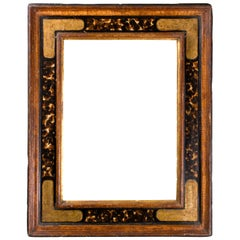 Marche Frame, Italy, End of 16th Century