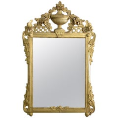 Early 20th Century Louis XV Style Mirror