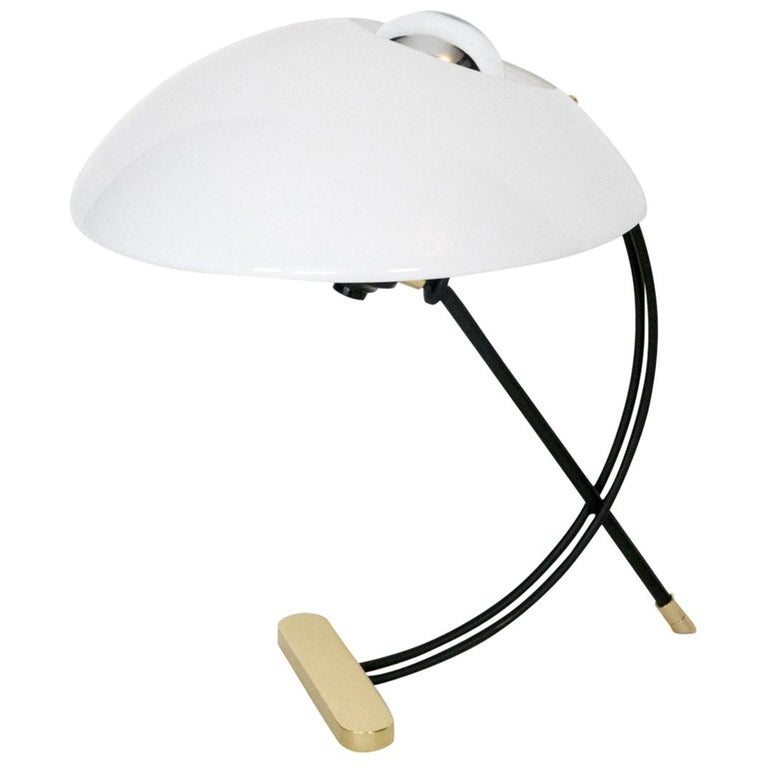 Jasmin Table Lamp by Bourgeois Boheme Atelier For Sale