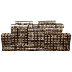 Books Works of James Fenimore Cooper