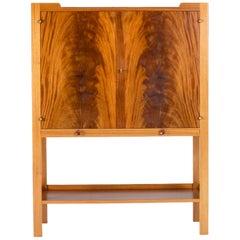Mahogany Cabinet by Josef Frank