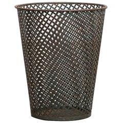 Matthieu Mategot for Artimeta Waste Baskets