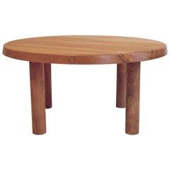 Pierre Chapo, Model T02 Table, 1960s