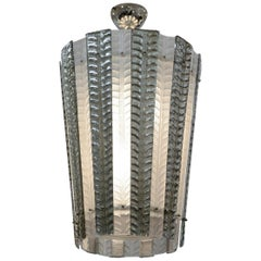Gorgeous Murano Glass Lantern