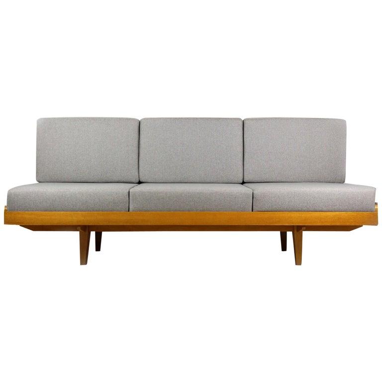 Midcentury Sofa and Bed from Jitona, 1960s
