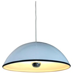 Vintage Pendant Lamp 'Relemme' by Castiglioni for Flos, Italy, 1962