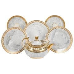 Neoclassical Tea Sets