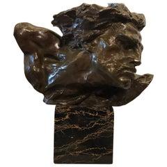 Sculpture Art Deco from André César Vermare
