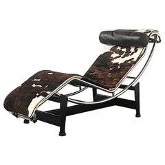 Cassina Le Corbusier LC4 Chaise Longue