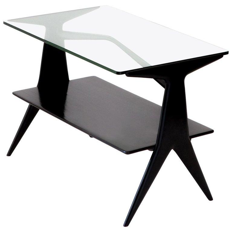 Italian Modern Coffee Table, 1950s