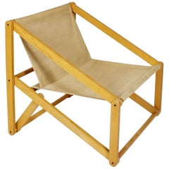 London Folding Chair Günter Sulz, Germany, 1971