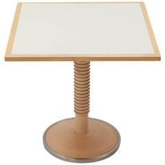 Massimo Scolari Side Table for Giorgetti, 2000s