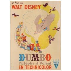 Dumbo / Dumbo l' Elephant Volant