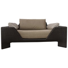 Outdoor Bel Air Model Sofa Design by Sacha Lakic for Roche Bobois