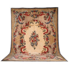 High Quality Palace Rug Finely Knotted