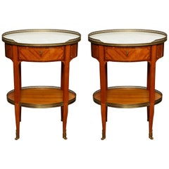 Neoclassical Occasional Tables