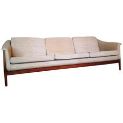 Three-Seat Sofa from DUX