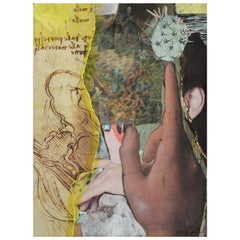 Eternal Recurrence #13, Photo Collage, 2015
