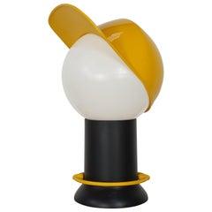Italian Design Vintage Cap Lamp