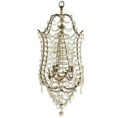 Italian Neoclassical Lantern, 19th Century