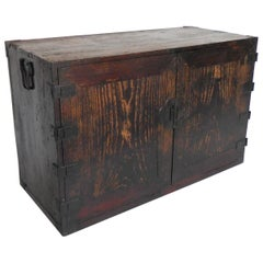 18th Century Japanese Chest of Drawers
