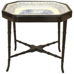 English Victorian Coffee Table