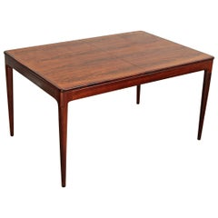 Niels Moller Rosewood Dining Table