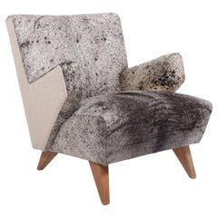 Early Easy Chair by Jens Risom for Knoll Associates