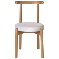 Colima Dining Chair Set of 4, Contemporary Mexican Design