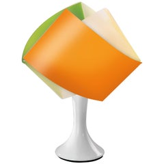 SLAMP Gemmy Table Light in Multicolor by Spalletta, Croce, Ragnisco & Wijffels