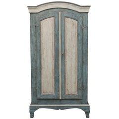 Baroque Case Pieces and Storage Cabinets