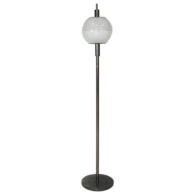 Floor Lamp by Stilnovo, circa 1960