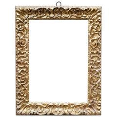 Roman Frame, 17th Century